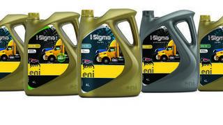 Eni Arnica Eal 46 obtiene la etiqueta ecológica para lubricantes de bajo impacto