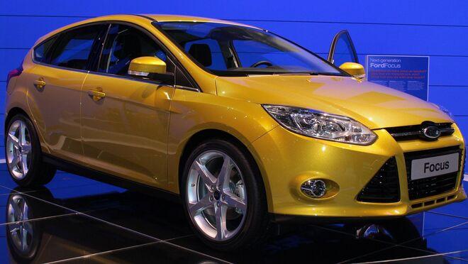 Desmontaje y montaje de la correa de distribución de un Ford Focus