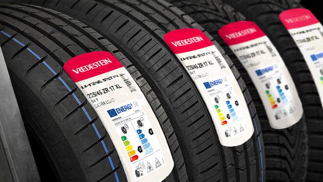 9 de cada 10 compradores habría elegido otro neumático de conocer su eficiencia y ruido