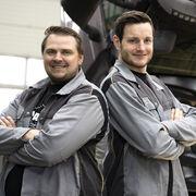 Diesel Technic supera los 10.000 suscriptores en YouTube