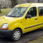 El motor no arranca en un Renault Kangoo Express y no se registran códigos de avería