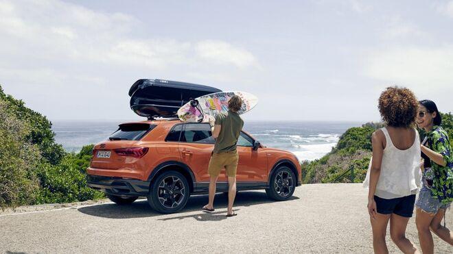 Audi Service lanza su campaña especial de verano Summer Check