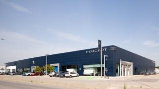 Quadis se refuerza en Girona con la compra de Grupo Gicauto