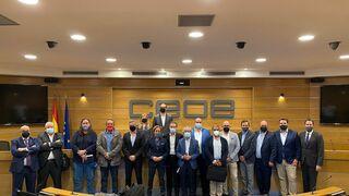 Patronales y sindicatos se unen para rechazar el cierre de concesionarios de Stellantis
