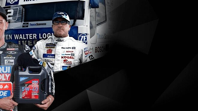 Liqui Moly sortea un viaje y dos entradas a los paddocks de carreras de MotoGP de 2022