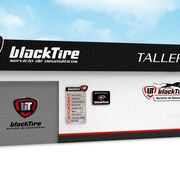 Las redes especialistas en neumáticos suman 5.768 talleres