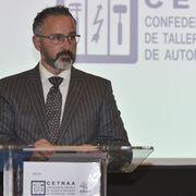 """Enrique Fontán (Cetraa): """"Las adversidades nos hacen más fuertes"""""""