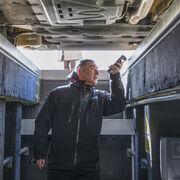 El alto absentismo en la ITV, clave en el aumento de la siniestralidad en carretera
