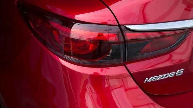 Particularidades de los acabados tricapas de Mazda