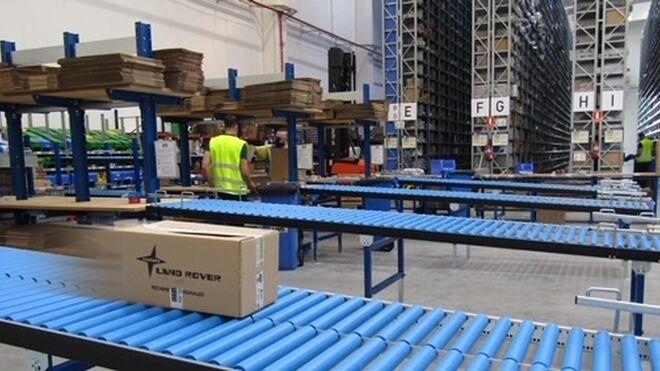 Estanfi automatiza sus instalaciones de Polinyà (Barcelona)