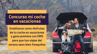 Euroautomotor Service convoca un concurso de fotos en Facebook
