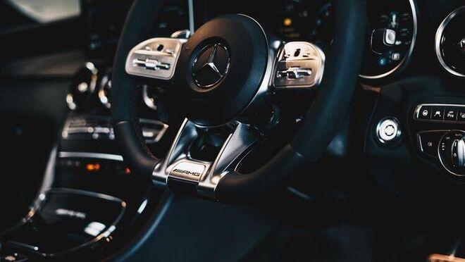 Mercedes-Benz: innovación constante