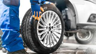 Adine propone al Gobierno un nuevo plan renove de neumáticos