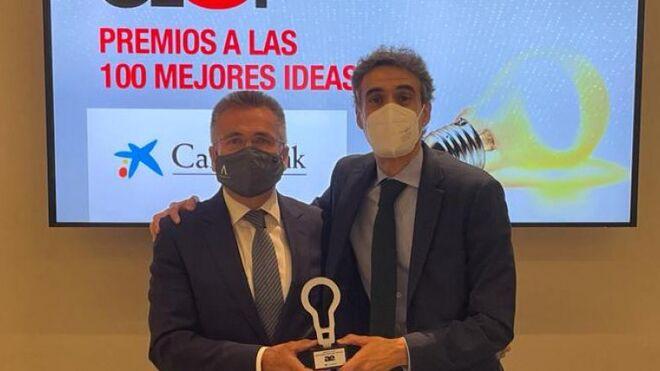 """La solución """"Taller contactless"""" de Solera, reconocida entre """"Las 100 mejores ideas de 2020"""""""