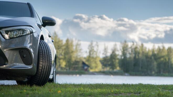 ¿Por qué conviene cambiar los neumáticos de invierno por unos de verano?