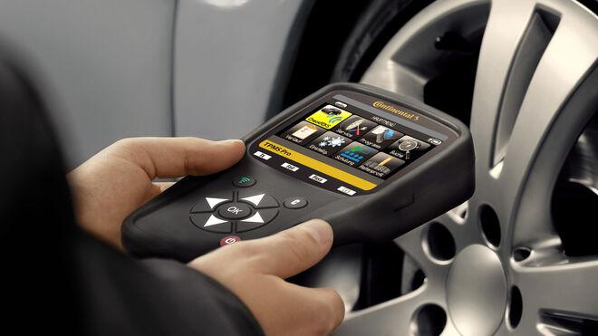 Continental amplía a 3 años la licencia de actualización de su TMPS