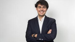 Faconauto ficha a Rodrigo Barreiro como responsable de Asuntos Jurídicos y Sostenibilidad