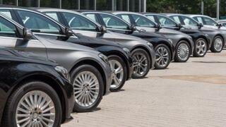 El renting bate su récord de cuota en el mercado y ya matricula 1 de cada 4 vehículos