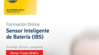 Hella organiza un webinar sobre Sensores Inteligentes de Baterías (IBS)