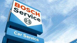 Bosch Car Service renueva su confianza en GT Motive