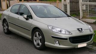 Avería resuelta en un Peugeot 407 en el que el motor no alcanza la temperatura de servicio