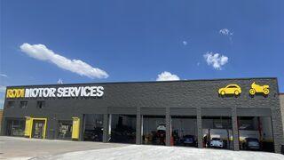 Rodi Motor Services abre un taller en Palafrugell (Gerona)