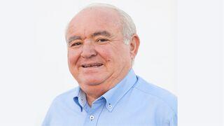 Fallece Paco Egea, cofundador del Grupo Speauto y Eurorecambios del Camión