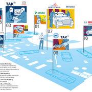 El 75% de los expositores de Automechanika Frankfurt 2021 quiere estar in situ en la feria