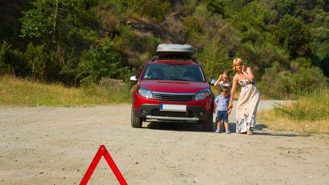 """Cetraa invita a revisar el automóvil antes de verano porque """"la inactividad es nefasta"""""""