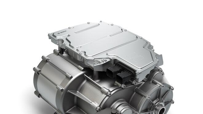 Bosch desarrolla un cambio CVT4EV que mejora las prestaciones de los vehículos eléctricos
