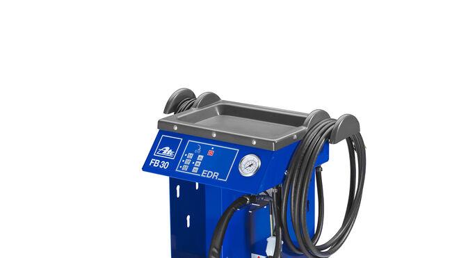 Nuevos sistemas y herramientas ATE para el mantenimiento de los frenos