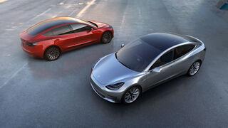 La reparación de un Tesla Model 3 pone el foco en el derecho a reparar en Estados Unidos