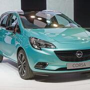 Desmontaje y montaje de la caja de cambios de un Opel Corsa