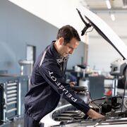 Unos 650.000 clientes de Peugeot reciben el aviso de acudir al taller gracias a Telemaintenance