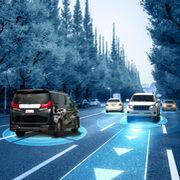 Estos son los diez ADAS que la UE ha impuesto en los vehículos ya en 2022