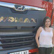 MAN promueve con becas la presencia de mujeres conductoras en el transporte profesional