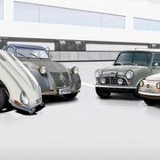 ¿Cuáles son los vehículos clásicos más atendidos en los talleres en 2021?