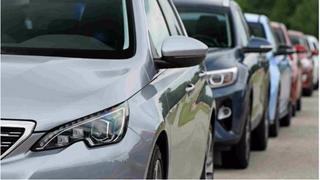 Las ventas de coches eléctricos se duplican en Europa en el semestre y rozan las 500.000 unidades