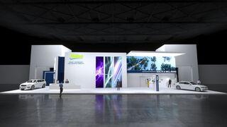 Valeo presentará sus innovaciones en el salón IAA Mobility 2021