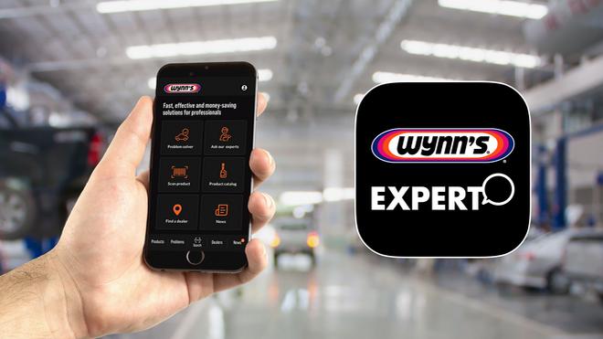 Wynn's estrena web y lanza la aplicación Wynn's Expert