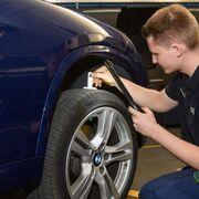 El neumático de repuesto debe cambiarse a los 8 años aunque no se haya usado