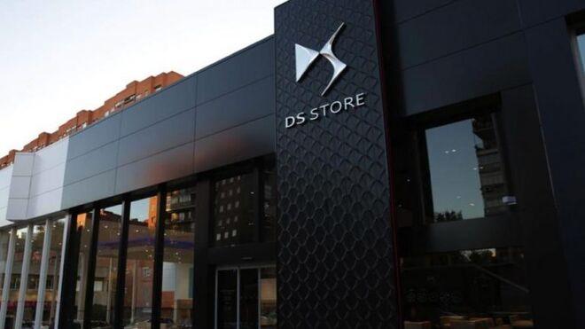 DS mantiene su objetivo de tener 40 concesionarios en España, pese a la reorganización de Stellantis