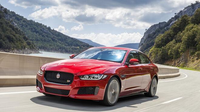 Solución a avería de los sensores de velocidad de rueda del ABS de Jaguar XE de 2016