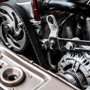Motores de coches usados