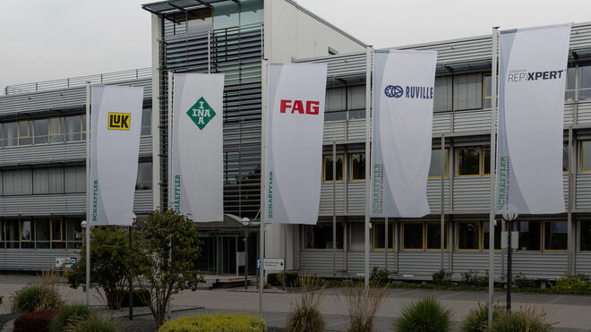 Schaeffler cede a Saleri Group los derechos de la marca Ruville