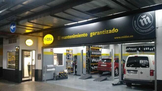 """Asetra pide un """"tratamiento especial"""" para los talleres ante la nueva Ordenanza de Movilidad"""