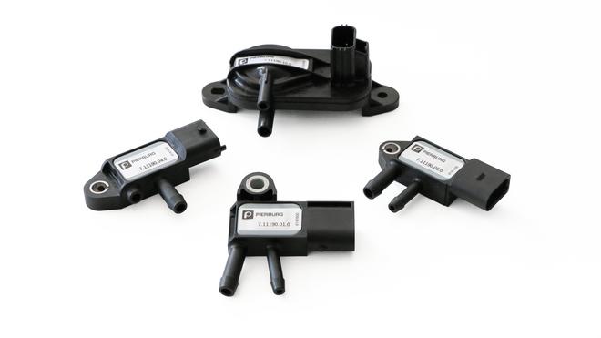 MS Motorservice incluye sensores de presión diferencial en su cartera de productos