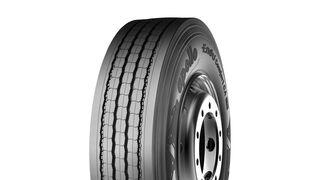 Apollo Tyres lanza EnduComfort CA, su primer neumático para autobuses de alto rendimiento