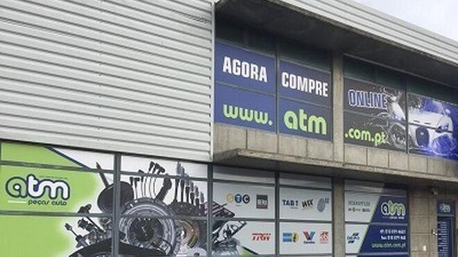 ATM Peças se suma a las filas de Aser como nuevo socio en Portugal
