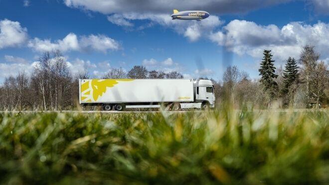"""Goodyear lanza una encuesta sobre """"la realidad de la sostenibilidad en Europa"""""""